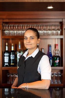 salarié Brasserie Georges